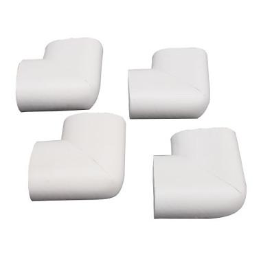 chránič nábytkových rohov gum.pěna proti (4ks)