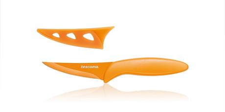 Antiadhézny nôž univerz.PRESTO TONE 8 cm Tescoma 863080.00