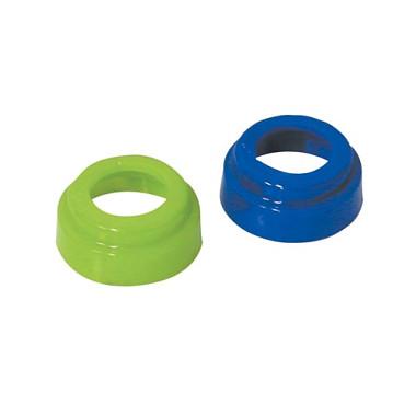 Hlava zavarovací PVC 83/68mm