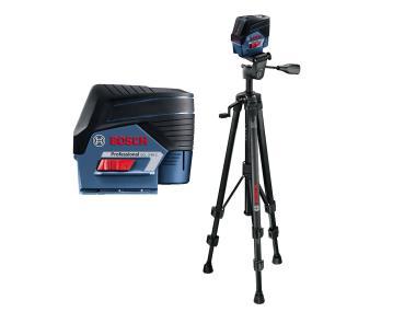 Bosch GCL 2-50 C Professional + statív BT 150