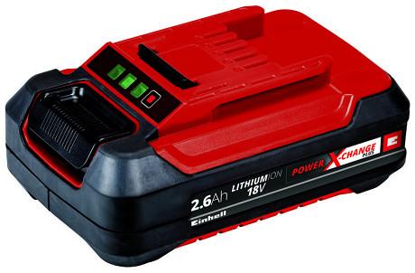 Einhell batérie Power X-Change 18 V 2,6 Ah 4511436