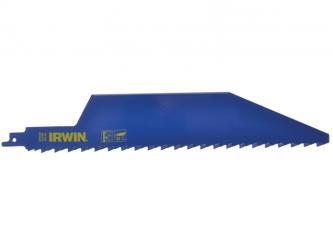 IRWIN pílový list do elektrických mečových píl 300 mm 2,5 TPI 10507847