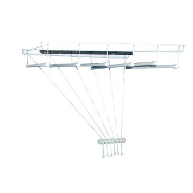 Bence Stropný sušiak IDEAL 6 tyčí 130 cm