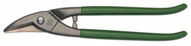 dierovacie kliešte ľavej, 250 mm