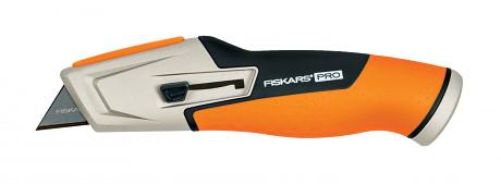 CarbonMax zasúvacie pracovný nôž Fiskars 1027223