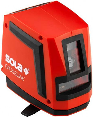 SOLA CrossLine líniový laser