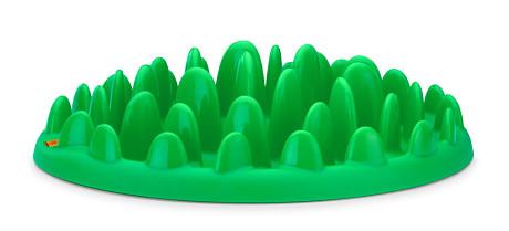 Karlie-Flamingo Miska Northmate® interaktívne zelená 40x30x10cm