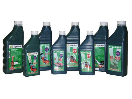 Olej VALAR SAE30 0,6 L - darček k akčnému produktu