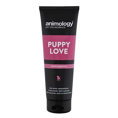 Šampón pre šteňatá Puppy Love, 250ml