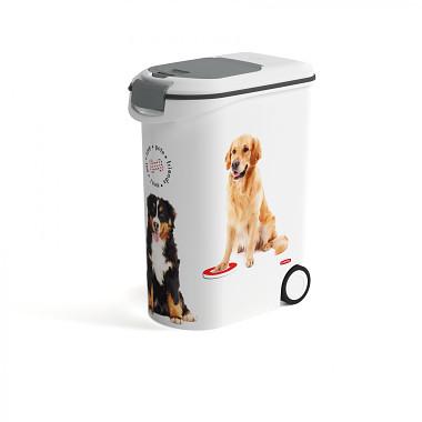 Curver kontajner na krmivo pre psov, 54l