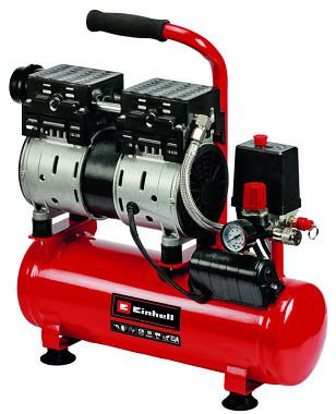Kompresor tichý TE-AC 6 Einhell Expert
