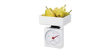 Kuchynské váhy ACCURA 5.0 kg Tescoma 634524.00