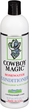 COWBOY MAGIC ROSEWATER CONDITIONER 473 ml