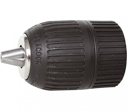 Hlava rýchloupínacie skľučovadlové 1-13mm