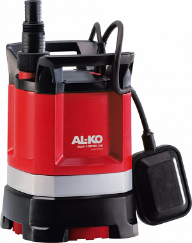 AL-KO SUB 10000 DS Comfort