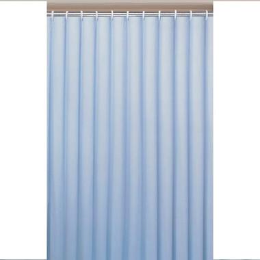 Aqualine polyester jednofarebný biely 0201103 B 180 x 180 cm