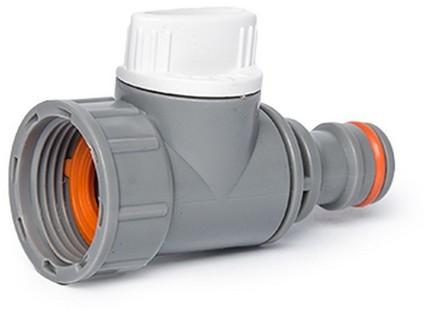 adaptér s ventilem, vnitřní závit 3/4', WL-2230, WHITE-LINE