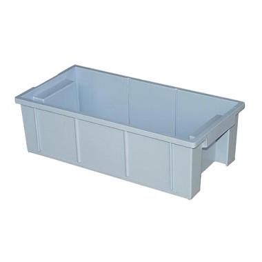 Alfa Plastik Regálová zásuvka 40x20x12 cm 10 kg